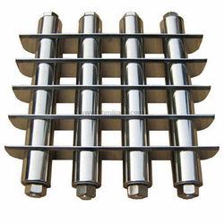 Rare Earth Ni sintered alnico bar magnets