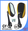 10mm gold color motorcycle rear view mirror QJ-2670-3