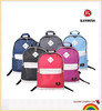 The Newest Teenager fashion backpacks for laptop Hot Style In College fashion/leisure laptop backpack bag