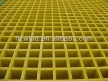 FRP Plastic Floor Grid