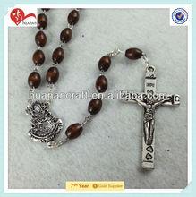 2013 jesus prayer beads rosary necklace