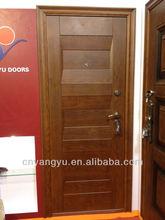 steel door with high quality