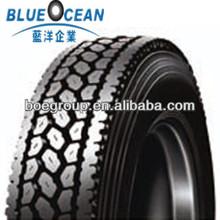 CS regroovable TBR tyre CS650 11r/22.5 truck tires