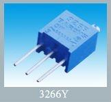 3266Y linear trimming potentiometer 10k(103) slide single turn potentiometer