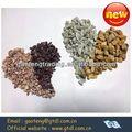 Colorido amplamente - usado pedra decorativa chips para telhado plano