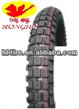 high speed offroad motor tyre