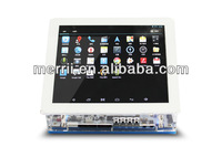 Allwinner A10 development board android 4.0 cortex-a8 core board,Android 4.0