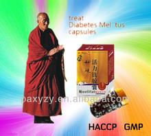reduce Blood Sugar by 100% pure naturl herbal medicine