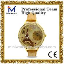 Colorful Fashion Women Wristwatches