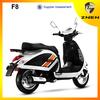 ZNEN MOTOR --2014 Popular vespa C F8 (Patent Model, EEC, EPA, DOT),Very popular in Argentina 150cc motor scooter