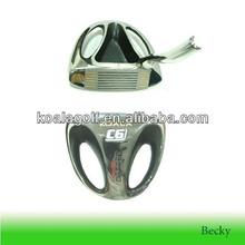 Customized New Design Quality Golf Chipper Head