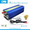 High-Performance 3Kw Pure Sine Wave Invertor/Invertor Automobile