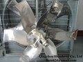 al aire libre industrial del ventilador de escape de precio y las especificaciones