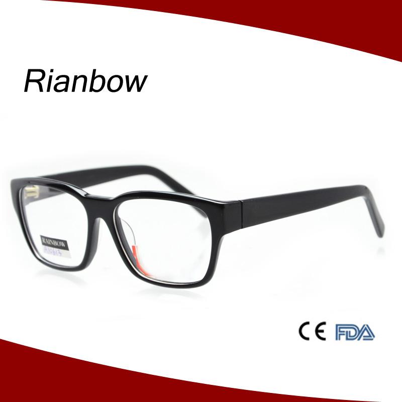 New Glasses  EYE SCENE