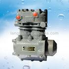 KAMAZ Two-cylinder car air brake compressors