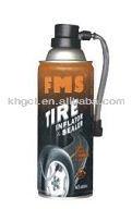 Powerful Tyre Inflator&sealer 450ml