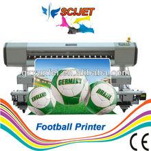 Football Printer Machine ME1601 1.6m Printer for Football