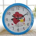 plastique nouveau design horloge murale coucou à la vente