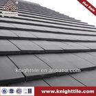 slate looking flat interlocking clay roof tiles