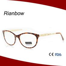 Top designer and great grade eyeglasses frame optical frame