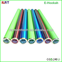 2013 Hot Selling Fashionable Design e shisha disposable Healthy Lifestyle Smoking