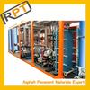 Roadphalt RPT series of multi-functional modified asphalt equipment