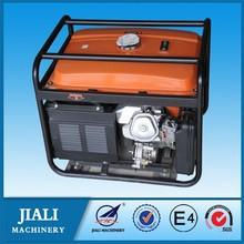 Energy saving CNG/LPG Generator