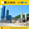 Precast mix plant HZS120 Cement price list on sale