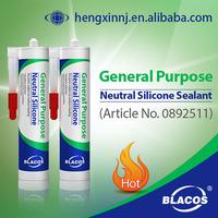 GP Neutral China Silicone Manufacturer