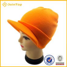 knitted women hat
