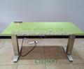 Humanscale Float altura ajustável mesa com perfeito mesa de pé estilo