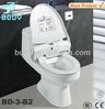 Budy Hygienic toilet seat,electric toilet seat,plastic toilet seat