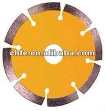 Diamond Segmented Saw Blades (Sintered For Dry Cutting)