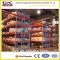De armazenamento de Heavy Duty de madeira de paletização