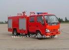 5000 Liters ISUZU mini water fire truck
