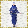 Mf17281 schmetterling stilvollen maxi arabische kleidung für frauen muslimischen.