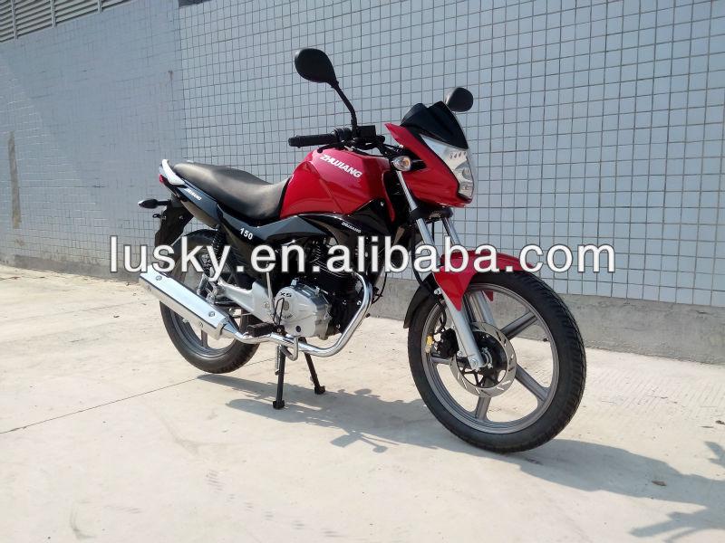 حار بيع دراجة نارية 200cc أوكرانيا