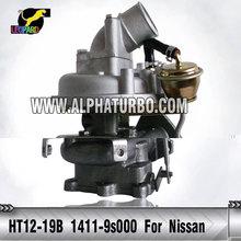 Nissan HT12-19B