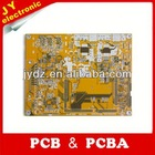 four layer 94vo pcb china factory