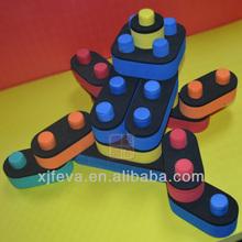 safe education foam building blocks for kids toys