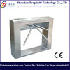 compact design and cost-effective operation tripod turnstile
