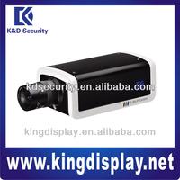 1.3Mp HD IR waterproof TI processor ip camera with poe