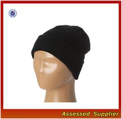 PA251/ Acrylic beanie custom beanie hat/ ski hat knitting pattern