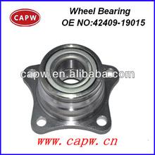 Long Working Life rear auto wheel bearing for toyota corolla,OE NO:42409-19015