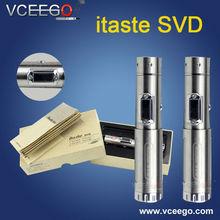 Innokin 2013 Hottest itast svd with variable wattage Denmark Europe market