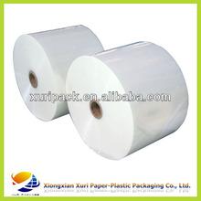 Food packaging vacuum bag film
