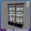 TSD-W300 custom glass wooden jewellery cabinet,jewellery storage cabinet, jewellery showroom display cabinets