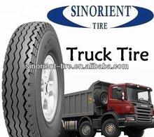 bias/nylon truck tyre RIB pattern 11.00-22