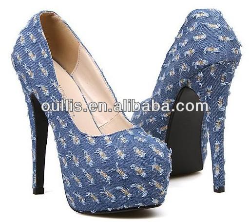 2014รองเท้าสไตล์ใหม่สไตล์คาวบอยผู้หญิงรองเท้าแฟชั่นชุดpc2700