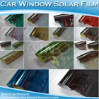 High Heat Rejection Car Window/Glass Protection Solar Tint Film 1.52x12M